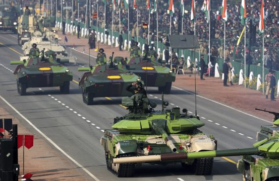 Is the Indian Military Capable of Executing the Cold Start Doctrine