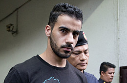 Australian Prime Minister Asks Thailand to Free Detained Football Player