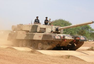 India's Land Warfare Doctrine 2018: Hoping for the Best, Preparing for the Worst