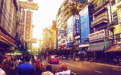 Thailand's 2019 General Elections: Geopolitical Implications