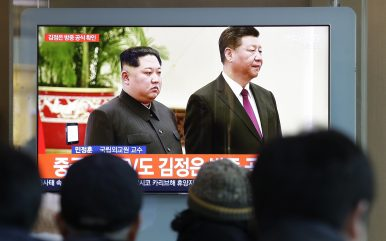 "Why Kim Jong Un Has Turned to ""Tributary Diplomacy"""