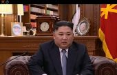 Four Takeaways from Kim Jong Un's New Year's Address