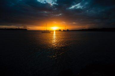 Australia Courts Vanuatu With Prime Minister Visit