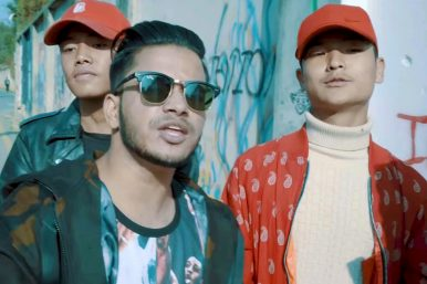 Beats in the Himalayas: The Rise of Nepali Hip Hop | The