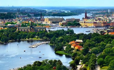 6 Central Asians on Trial in Sweden for Terrorism Financing