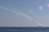 Report: Russia Developing 4,500 Kilometer Kalibr-M Range Land-Attack Cruise Missile