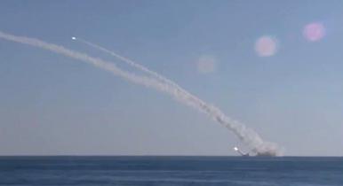 Report: Russia Developing 4,500 Kilometer Kalibr-M Range Land-Attack Cruise Missile