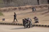 China, Pakistan Conclude Bilateral Counterterrorism Exercises
