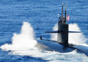 US Navy Attack Sub to Participate in Japanese Anti-Submarine Warfare Drill