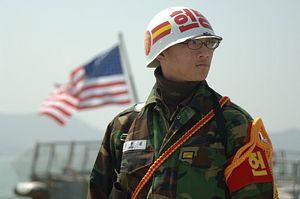 US, South Korea Reach Preliminary One-Year Burden-Sharing Agreement