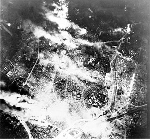 Tokyo, March 10, 1945: The Day of the Deadliest Attack in the History of Human Warfare