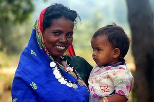 How India's Indigenous Peoples Have Reacted to Formal Religion