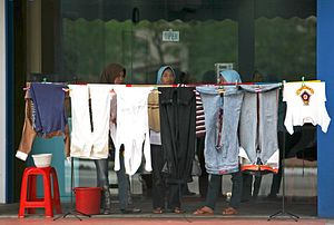 Underage Maids Are Still Being Trafficked in Singapore