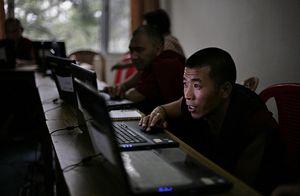 The Cyber War Against Tibet