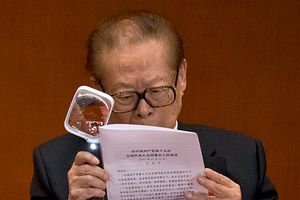Why China's Younger Generation (Sort of) Loves Jiang Zemin
