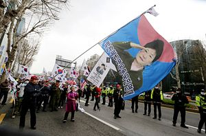 South Korean Conservatives: What Now?