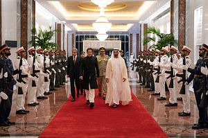 Why Saudi Arabia Joining CPEC Matters
