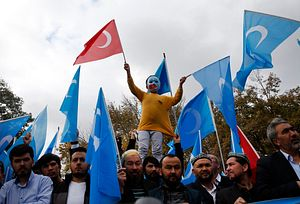 Why Is Turkey Breaking Its Silence on China's Uyghurs?