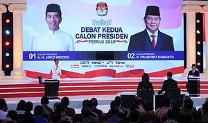 How the Economy Factors Into Indonesia's Elections
