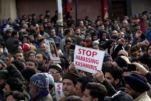 Pakistan's Kashmir Narrative Is Falling Flat. How Might That Change?