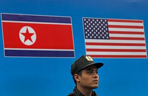 How to Handle Sanctions Relief With North Korea