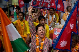 Indian Hindu Nationalism's Nepali Cousin