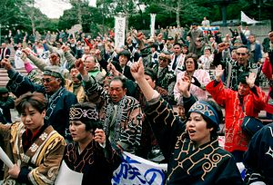 Is Japan Closer to Recognizing Indigenous Ainu Rights?