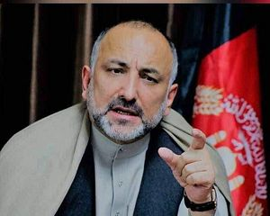 Will This Man Be Afghanistan's Next President?