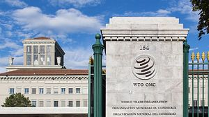 WTO as a Reflection of Emerging 'New' World Order