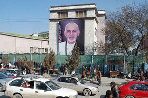 Peace, Politics, & Afghanistan's Next President