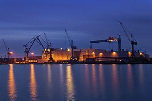South Korea Eyes ASEAN's Port Projects Amid Domestic Slowdown