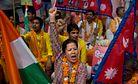 Indian Hindu Nationalism's Nepali Cousin