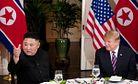 Trump, Kim Begin Second Historic Summit in Hanoi, Vietnam