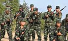 Are Indian Separatist Rebels in the Myanmar Army's Crosshairs?