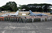 US, Philippine Air Forces Conduct Bilateral Air Contingent Exchange Amid Uncertainties