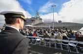 US Navy Commissions Latest <i>Independence</i>-Class Littoral Combat Ship