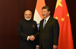 Ananth Krishnan on India-China Ties in an Era of Superpower Competition