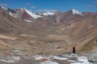 Tajikistan's Troubled Pamir Region