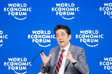 Japan Calls for Global Consensus on Data Governance