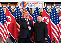 The Future of the Trump-Kim Summit