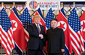 Japan Gives Trump a Thumb's Up for Hanoi Summit