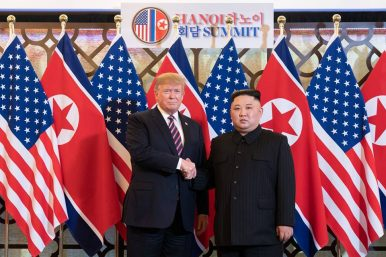 The Future of the Trump-Kim Summit
