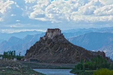 India-Bhutan Relations: Leveraging Ladakh