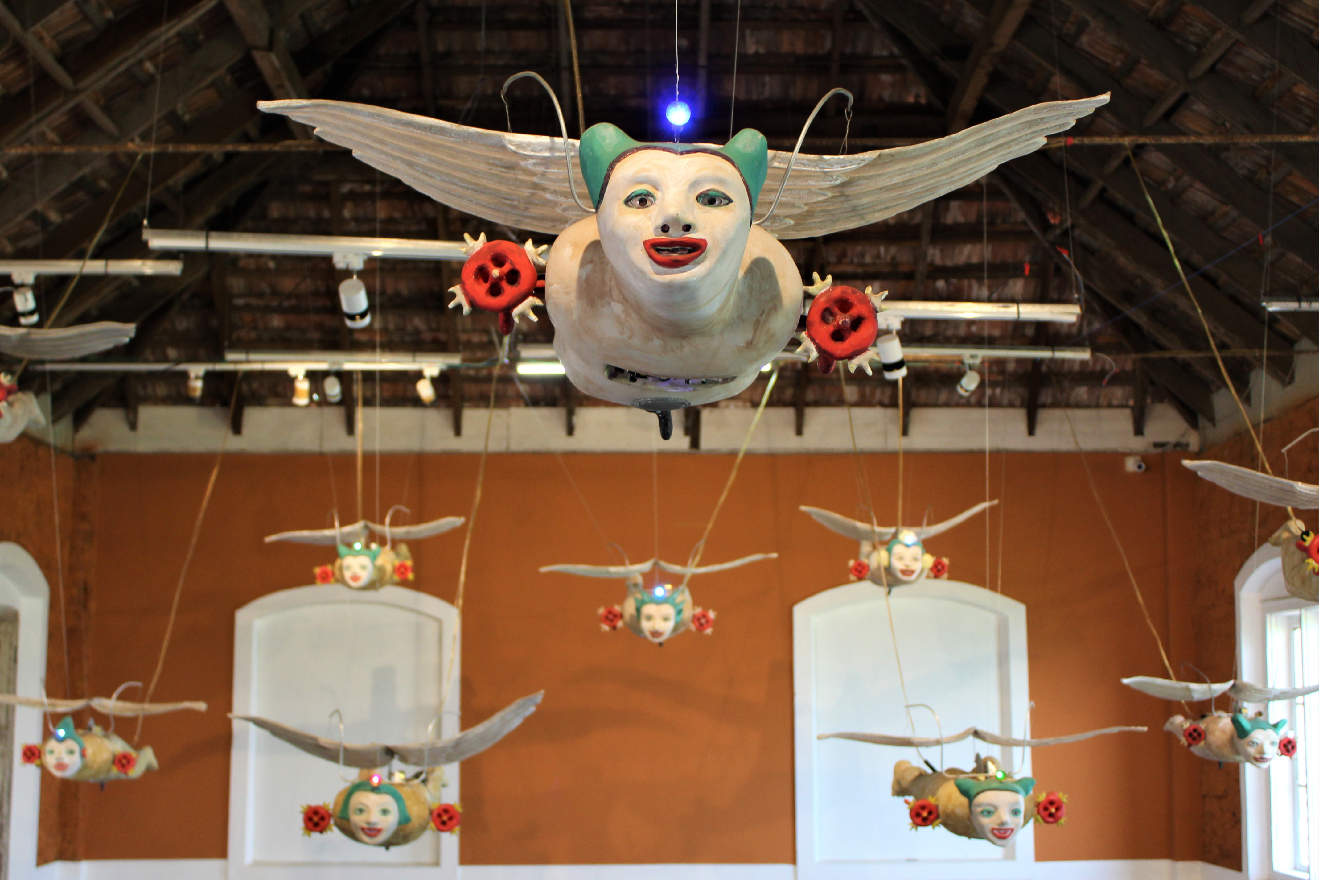 What's Showing at Asia's Biggest Contemporary Art Festival?
