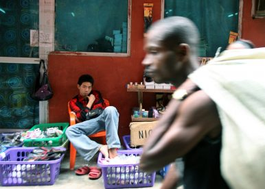 Is China Undermining Its Own Success in Africa?