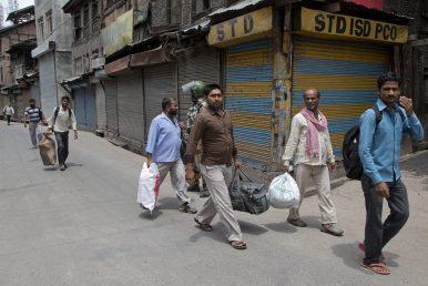 The Migrants Indian Democracy Forgot