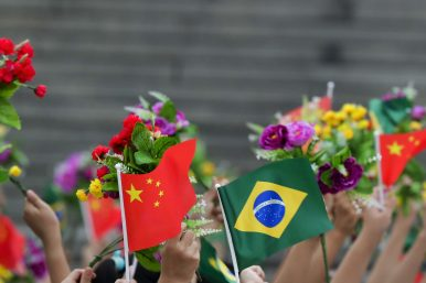 How Latin America Factors Into the US-China Rivalry