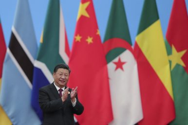 How the US-China Tech Wars Will Impact the Developing World