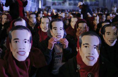 Indonesia's Democratic Discontent