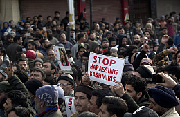 What the Pulwama Attack Means for Kashmiris